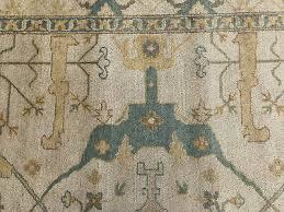 9x12 hand knotted persian rug new oushak rugs ushak woven made rug like safavieh