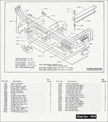 1994 club car wiring diagram inspirational awesome club car battery wiring diagram s everything you need