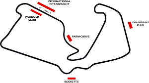 Utc Seating Chart Silverstone Grand Prix British Grand Prix Champion Package