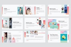 Presentation Design Templates The Top 27 Free Minimal Powerpoint Templates 2019