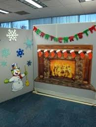 cubicle decoration ideas office. Office Cubicle Decorating Ideas To Best Decoration Themes Independence Day