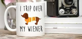 dachshund mugs beer travel cup coffee mug tea cups home decor novelty friend gift birthday gifts