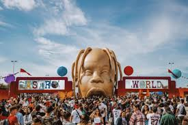 Don't Worry Houston, <b>Travis Scott's AstroWorld</b> Will Be Back in 2021 ...
