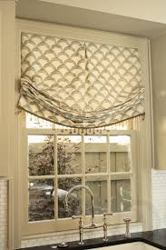 Kitchen Shades And Curtains 395 Best Images About Shades Roman On Pinterest Window
