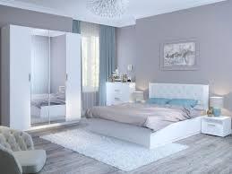 Модульная <b>спальня</b> «<b>Тиффани</b>» купить недорого в Санкт ...