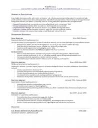 legal secretary cv example sample resume for inexperienced legal gallery photos of legal secretary resume template
