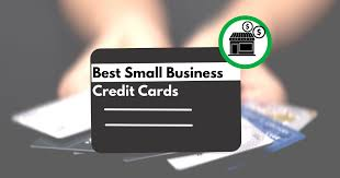 best small business credit cards top