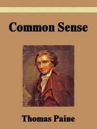 thomas paine common sense essay   reportzwebfccom thomas paine common sense essay