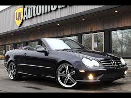 Available today from private sellers and dealerships near you. Wdbtk72fx7t075619 2007 Mercedes Benz Clk 550 For Sale In Pittsburgh Pa In 2020 Benz Mercedes Benz Cars For Sale