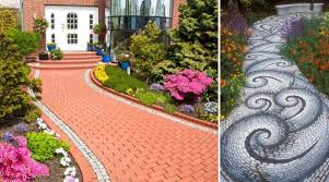 featured image walkway ideas and designs 70 creative ways to welcome your guests