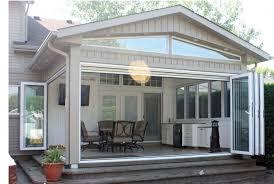 patio room