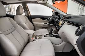 2018 nissan crossover. exellent crossover 2018 nissan rogue sport interior front seat 01 for nissan crossover