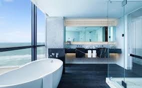 Tub You 20 Hotel Bathrooms That Will Have You Spending Vacation In The Tub
