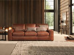 Best leather sofa Top Quality The Best Leather Sofas For Best Elegantly Comfortable Experience In 2017 The Spruce The Best Leather Sofas For Best Elegantly Comfortable Experience In 2018