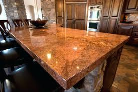 copper countertops
