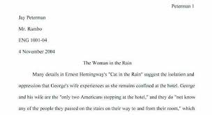writing a college essay format west graded my essay on the college  writing