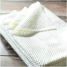 ing soundproof rug pad uk
