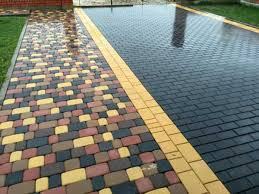 how to lay paving slabs technology