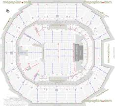 time warner cable arena diagram time database wiring time warner cable arena detailed seat row numbers end stage