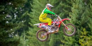 Best Motocross Diet Plans Motosport