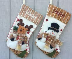 snowman christmas stockings. Beautiful Snowman Intended Snowman Christmas Stockings L