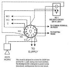 levalarms® low water cut out and level switch applications reliance Level Switch Wiring Diagram Level Switch Wiring Diagram #72 wiring diagram for hvac level switch