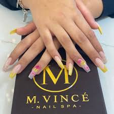 m vince nail spa one pacific place