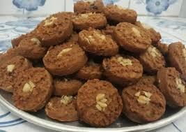 Resep cookies susu dancow, kue lebaran yang kreatif dan inovatif. Resep Kue Kering Coklat Ala Good Time Cookies Oleh Feli Cookpad