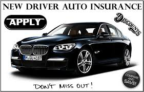new driver car insurance quote auto insurance for new drivers with low rates
