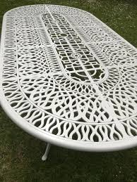 aluminium garden furniture made to