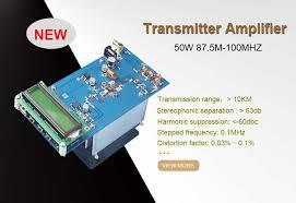 Lusya 6 band HF SSB Shortwave радио приемопередатчик доска ...