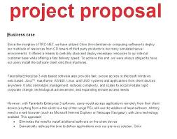 Ngo Project Proposal Template Opusv Co