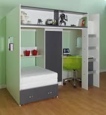 cabin beds calder high sleeper cabin bed with desk wardrobe drawers shelving and beautiful