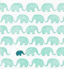 Elephant Pattern Wallpapers - Top Free ...