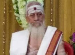 எச்.ராஜாவின் தந்தையுமான எஸ்.ஹரிஹரன் காலமானார்