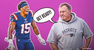 Patriots news: Bill Belichick reveals N ...