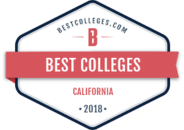 The 50 Best Colleges in California for 2018 | BestColleges.com