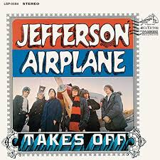 <b>Jefferson Airplane Takes</b> Off by Jefferson Airplane on Amazon Music ...