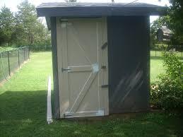 making a shed door from hardi board sheddoor2 jpg
