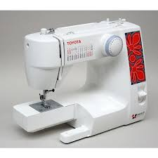 Toyota Quiltmaster 226 Sewing Machine | Buy Sewing Machine Online | UK & ... Toyota Quiltmaster 226 Sewing Machine 3 ... Adamdwight.com