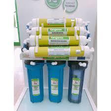 Máy lọc nước Omega 9 cấp Kangaroo KG09G4 KVO ( không tủ )