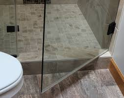 types of shower door sweep replacements