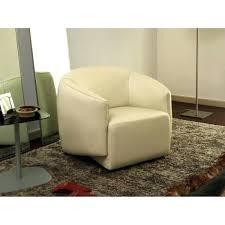 nicoletti calia div leather or fabric swivel armchair by nicoletti calia 833