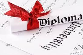 Перевод диплома с нотариальным заверением