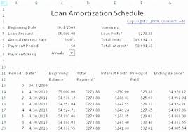 Loan Amoritization Excel Amortization Schedule Template Luxury Excel Loan Payment
