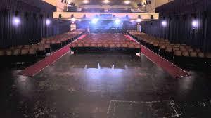 Mcdonald Theatre Timelapse Seat Crew