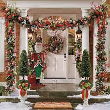 Amazing front porch winter ideas on budget Small Front 34 Best Front Porch Winter Ideas On Budget Two It Yourself 34 Best Front Porch Winter Ideas On Budget Christmas Outdoor