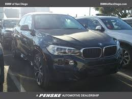 BMW Convertible bmw sport activity package : 2018 New BMW X6 xDrive35i Sports Activity at BMW of San Diego ...