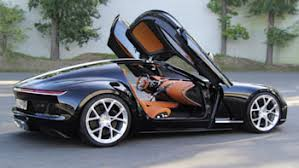 The atlantic is among the icons in bugatti's long tradition. Bugatti Canceled A V8 Powered Coupe Named Atlantic In 2015 Autoblog