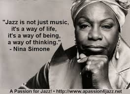 Jazz Quotes Extraordinary Jazz Quotes Quotations About Jazz Jazz Happy Hour Pinterest